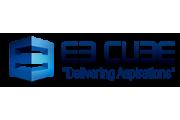 E3 Cube Ltd Logo