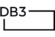 Darntonb3 Limited Logo