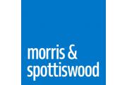 Morris And Spottiswood Logo