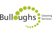 Bulloughs Cleaning Services  Logo