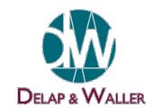 Delap & Waller Limited Logo