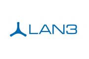 Lan3  Logo