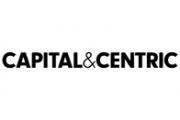 Capital And Centric Ltd Logo