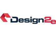 Design2e Limited Logo