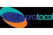 Netprotocol Logo