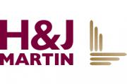 H&J Martin Ltd Logo