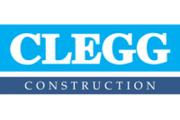 Clegg Construction Logo