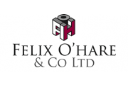 Felix O'hare Logo
