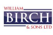 William Birch Logo