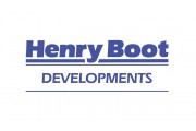 Henry Boot Developments Limited Logo
