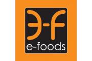 E-Foods Logo