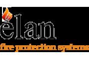Elan Fire Protection Systems Ltd Logo