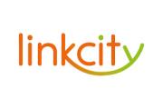 LinkCity Logo