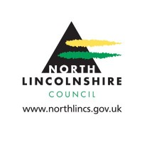 Working Well With North Lincolnshire Council logo